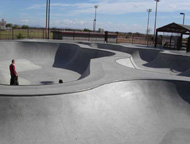 Superstition Shadows Skatepark