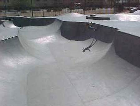 Paradise Valley Skatepark