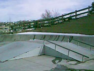 Golden Heights Skatepark