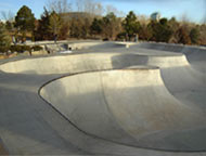 William Carson Skatepark