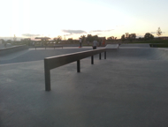 Trail Winds Skatepark